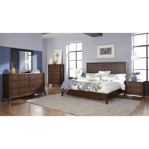 casana furniture company antolas 5 drawer chest allmodern