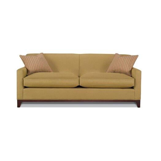 Rowe Furniture Martin Fabric Queen Sleeper Sofa Allmodern