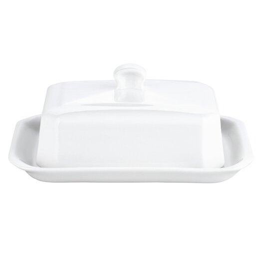 Pillivuyt Large Butter Dish