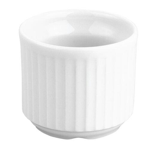 Pillivuyt Plisse Egg Cup