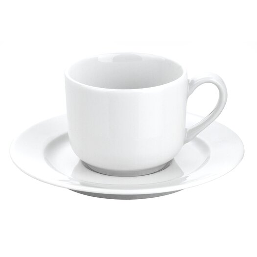 Pillivuyt Sancerre 10 oz. Breakfast Cup