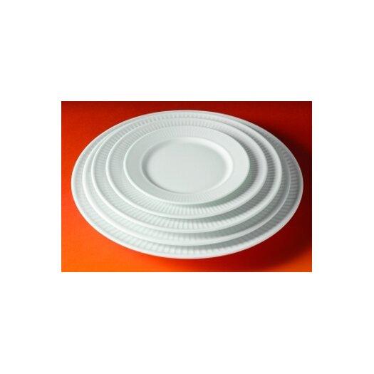 Pillivuyt Plisse Dinnerware Collection