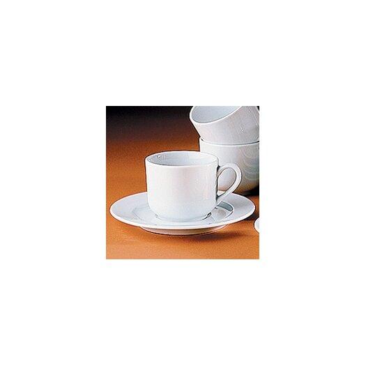Pillivuyt Sancerre 4 oz. Espresso Cup