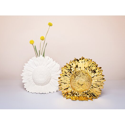 Areaware Sunflower Table Vase