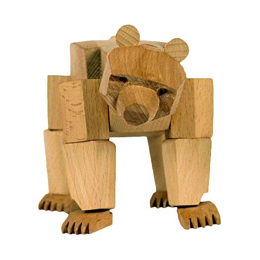 Areaware David Weeks Ursa the Bear Figurine