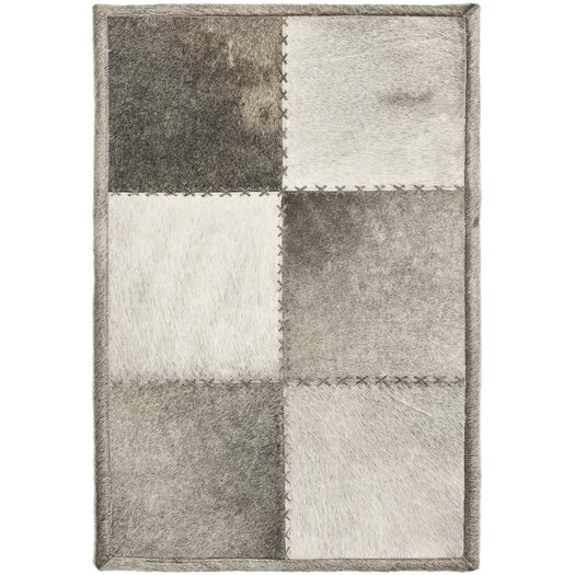 Ralph Lauren Home Douglas Steel Bleeker Area Rug