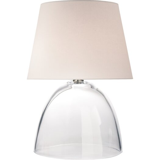 "Ralph Lauren Home Sloan Accent 14"" H Table Lamp with Empire Shade"