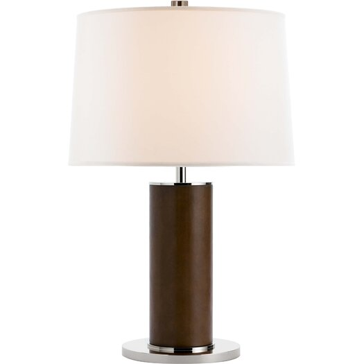 """Ralph Lauren Home Beckford 25.5"""" H Table Lamp with Empire Shade"""