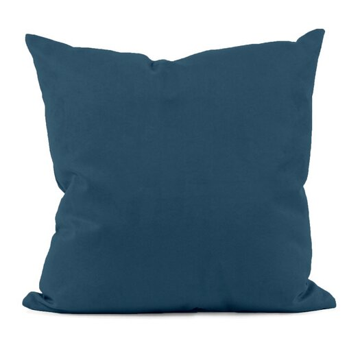 e by design Mary Throw Pillow