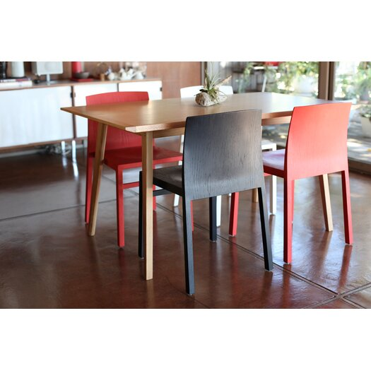 Osidea usa hanna side chair allmodern for Table hanna