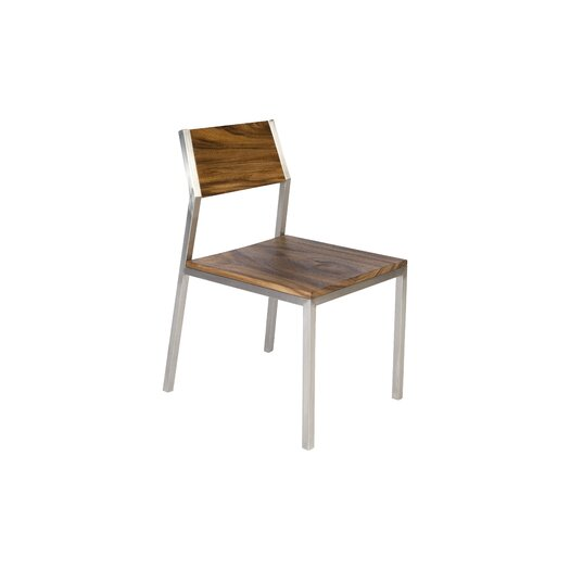 Urbia Naturals Ziggy Side Chair