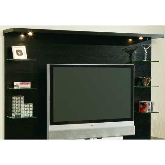 Woodhaven Hill 8030 Series Media Entertainment Center