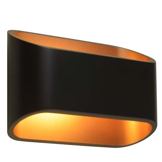 Bruck Eclipse I Dimmable Wall Sconce AllModern