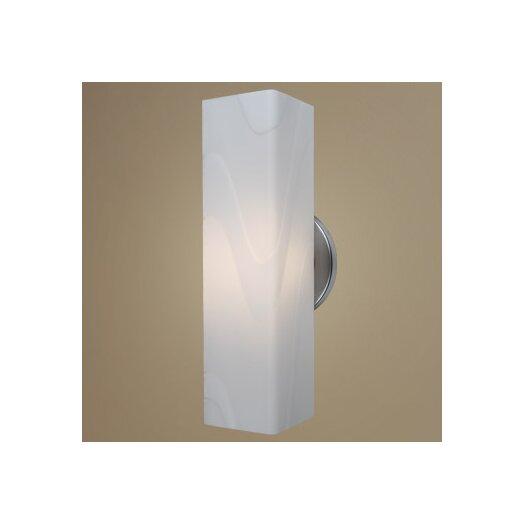 Bruck Lighting Houston 1 Light Rectangular Wall Sconce