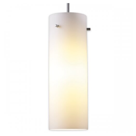 Bruck Lighting Titan 1 Light Pendant