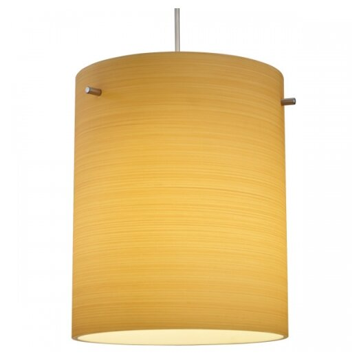 Bruck Lighting Regal 1 Light Pendant