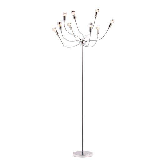 "dCOR design Stellar 73.8"" Floor Lamp"