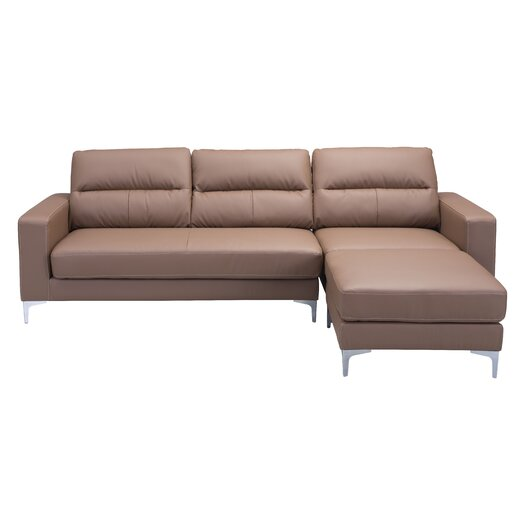 Versa Reversible Sectional