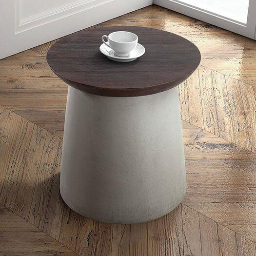 Henge End Table