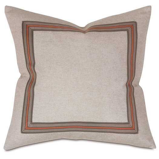 Thom Filicia Home Collection Border Throw Pillow