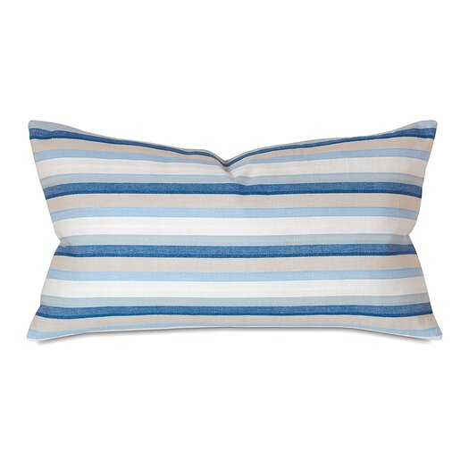 Thom Filicia Home Collection Kerin Cotton Lumbar Pillow