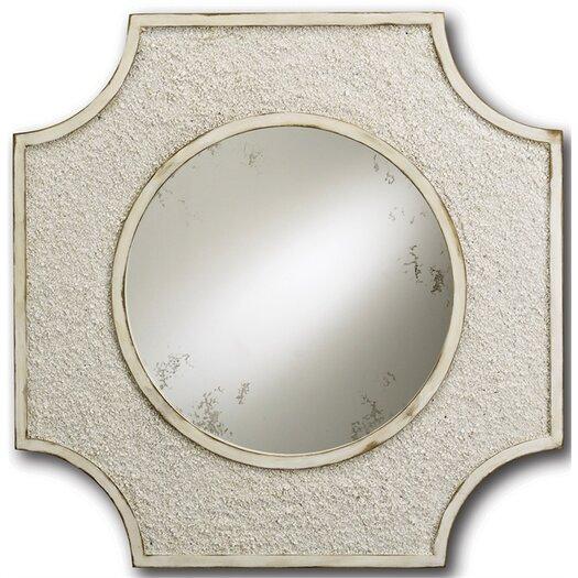 Currey & Company Endsleigh Mirror