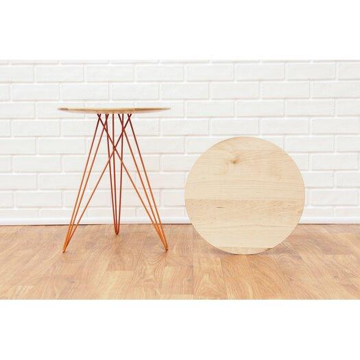 Tronk Design Hudson End Table