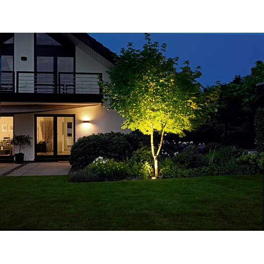 BEGA LED Symmetric In-Ground Luminaire