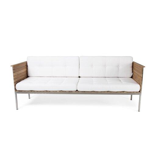 Haringe Lounge Sofa with Cushion