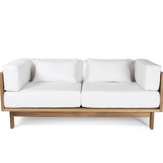 Falsterbo Sofa with Cushion