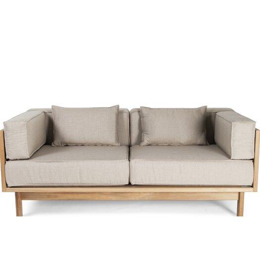 Falsterbo Outdoor Sofa Cushion