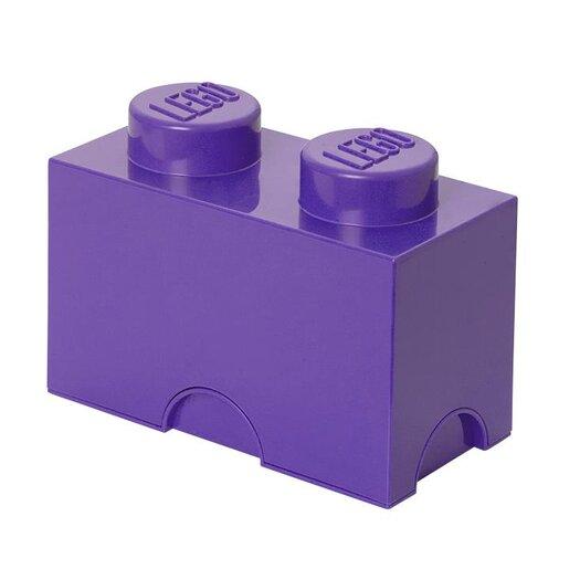 LEGO by Room Copenhagen Friends Storage Brick 2 Toy Box
