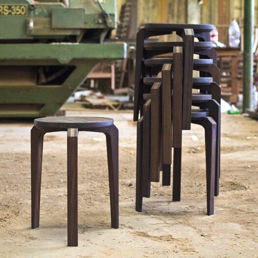 Aaron Poritz Furniture Albers Stool