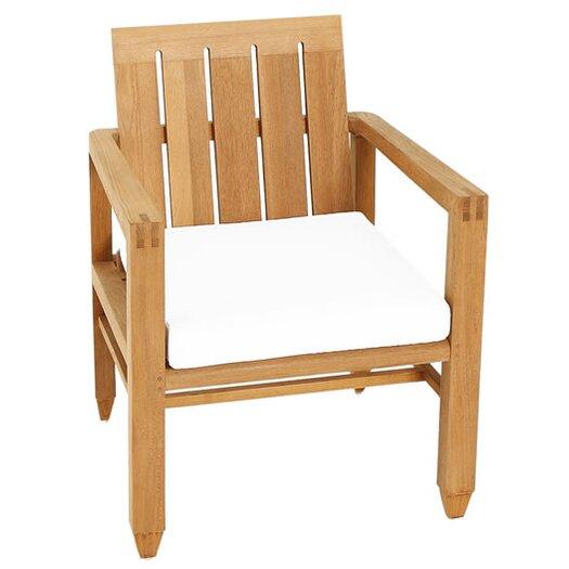 OASIQ Limited Outdoor Club Chair Cushion