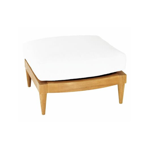 Limited Ottoman with Cushion
