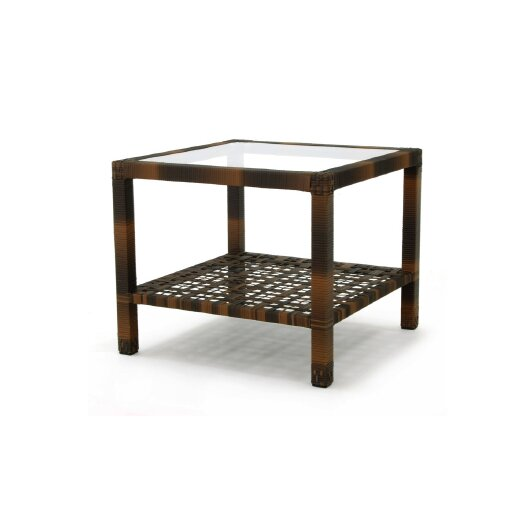 OASIQ Astor End Table