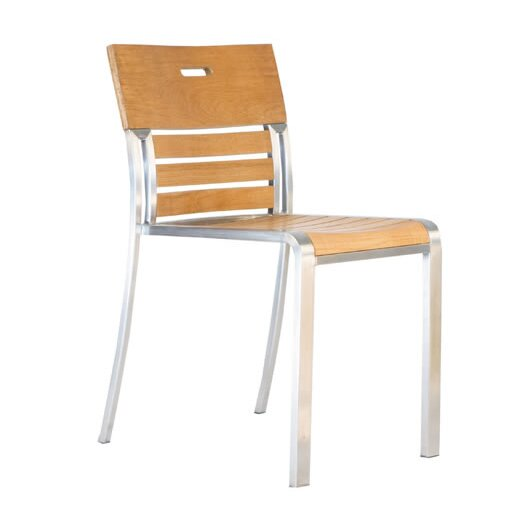 OASIQ Grace Dining Side Chair