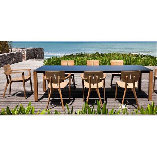 OASIQ Machar 240 Dining Table
