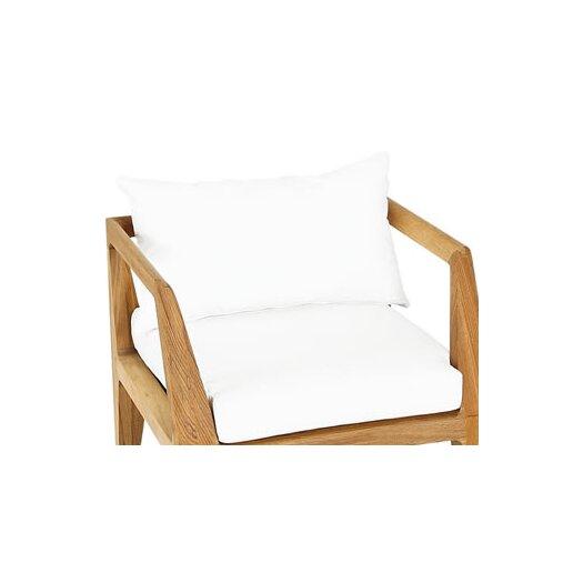 OASIQ Limited Outdoor Dining Armchair Cushion