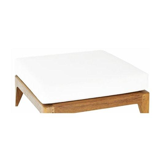 OASIQ Limited Outdoor Ottoman Cushion
