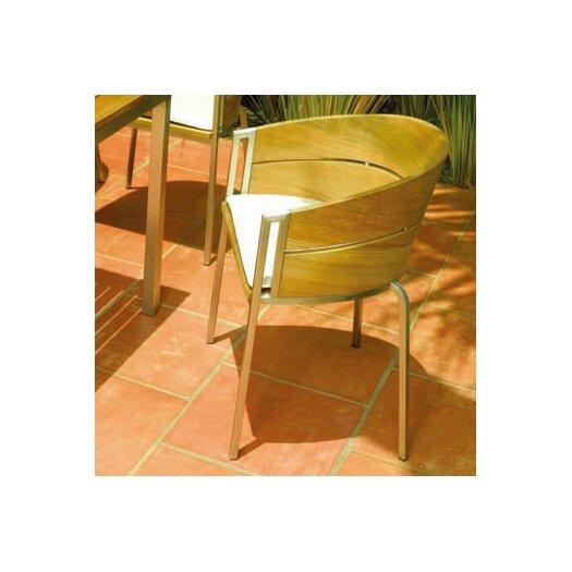 OASIQ Grace Dining Arm Chair
