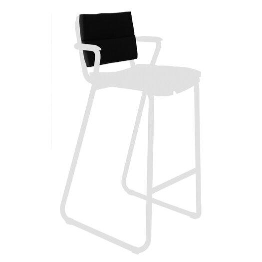Corail Outdoor Bar Arm Chair and Bar Chair Back Cushion