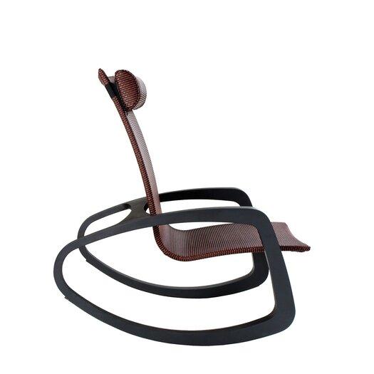 OASIQ Delancey Rocking Chair