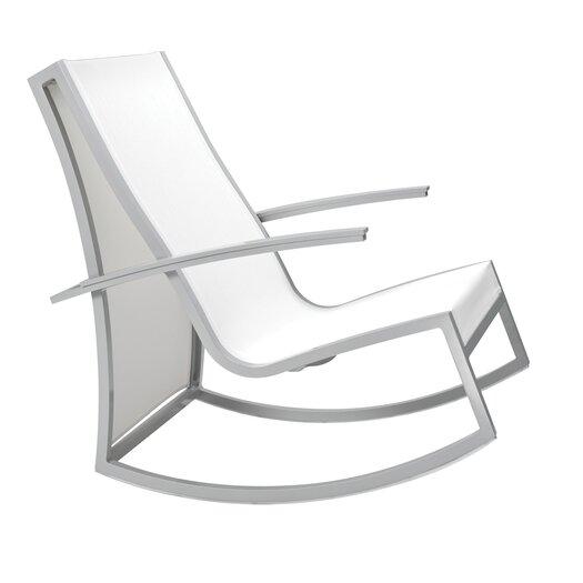 Oasiq Delancey Rocking Chair Allmodern