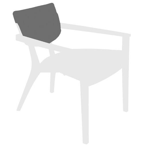Diuna Outdoor Lounge Arm Chair Back Cushion