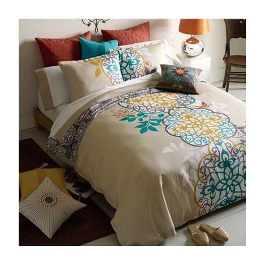 Blissliving Home Shangri La 2 Piece Duvet Cover Set