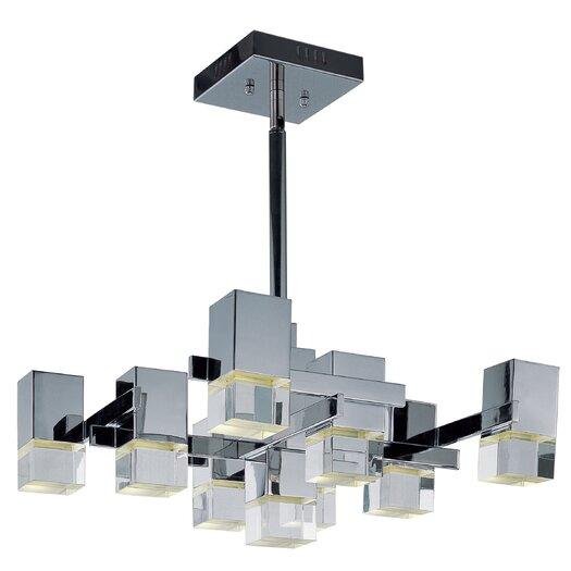 ET2 Nova LED 9-Light Pendant