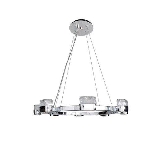 ET2 Volt 16-Light LED Pendant