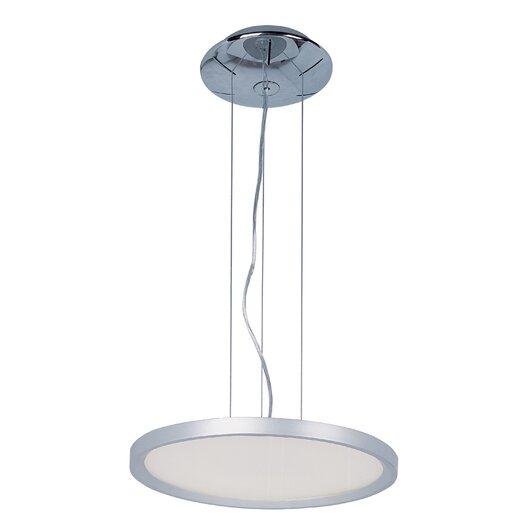 ET2 Moonbeam 1 LED Integrated Bulb Geometric Pendant