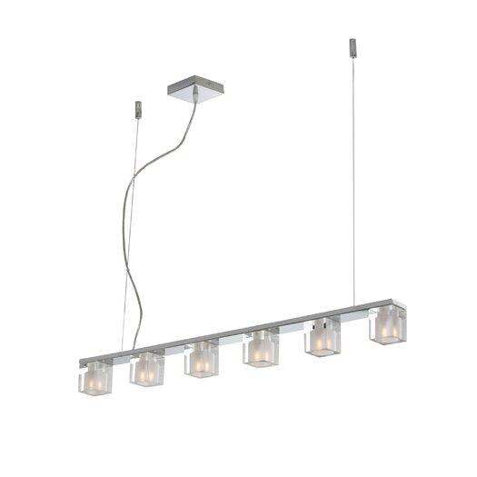 ET2 Blocs 6-Light Pendant